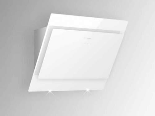 Silverline Indira 80 cm Weißglas - IDW 800 W