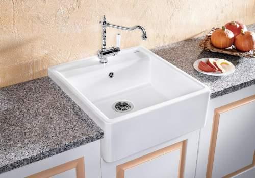 Blanco Keramik Einbauspüle Panor 60 - 514486