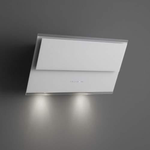 Falmec Verso 55 cm Weißglas - 101686